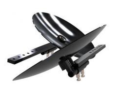 Окучник дисковый регулируемый, 390 мм для минитрактора и мотоблока
