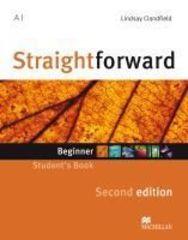 Straightforward 2nd Edition Beginner Student's ...