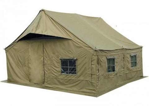 Картинка палатка кемпинговая Tengu Mark 18T  - 1