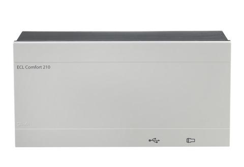 087H3030 Danfoss Электронный регулятор ECL Comfort 210B