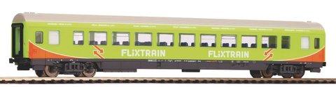 Пассажирский вагон Flixtrain VI