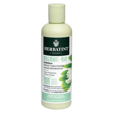 Восстанавливающий кондиционер для волос Herbatint, 260 мл