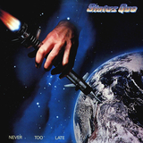 Status Quo / Never Too Late (Deluxe Edition)(3CD)