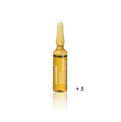 x.prof 013 Organic silicion 0.5% 5 ml × 5 am
