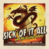 Sick Of It All / Wake The Sleeping Dragon! (CD)