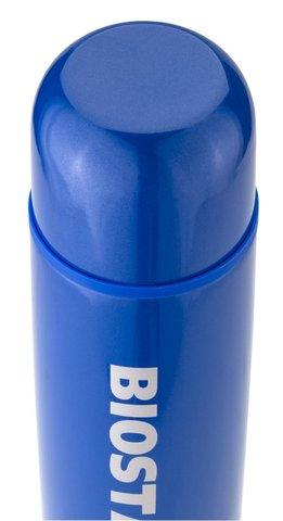 Термос Biostal Flër (1 литр), синий