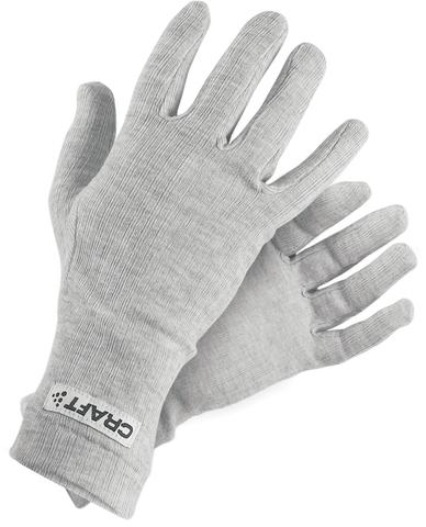 Подперчаточники Craft Active Glove серые