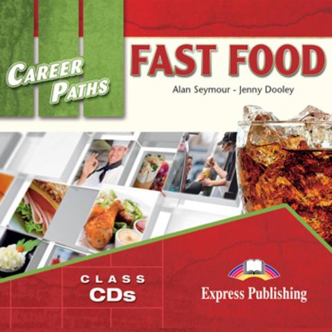 Fast Food - индустрия быстрого питания Class CD (комплект из 2х)