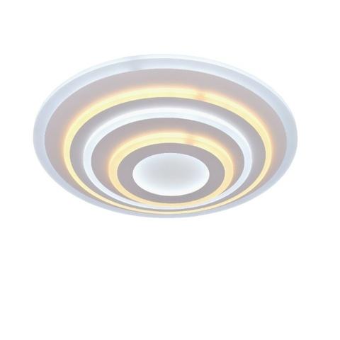 Светодиодный светильник с пультом SX-002/500-180