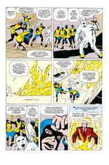 Люди Икс #4 (Первое появление Алой Ведьмы)