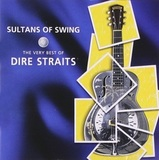 Dire Straits / Sultans Of Swing - The Very Best Of (2CD+DVD)