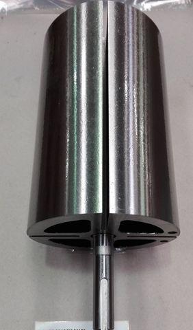 13976 Ротор для масляного вакуумного насоса SACCO 1300
