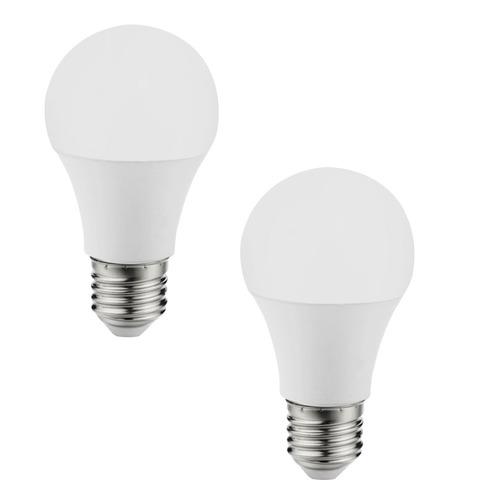 Лампа  Eglo LED LM-LED-E27 2х10W 806Lm 4000K A60 11485