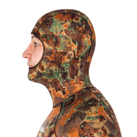 Гидрокостюм Marlin Sarmat Eco Brown 9 мм куртка – 88003332291 изображение 16