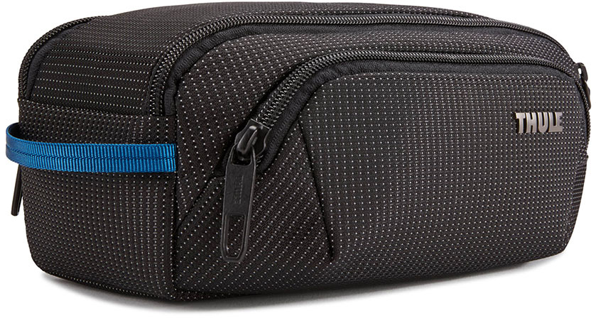 Thule Crossover Несессер Thule Crossover 2 Toiletry Bag Thule_Crossover_2_ToiletryBag_C2TB101_Black_Iso_3204043.jpg