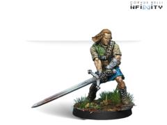 Highlander (вооружен AP CCW)
