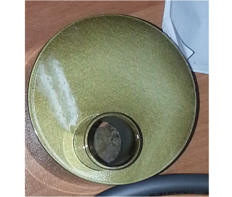 Скрытое подключение для полотенцесушителя