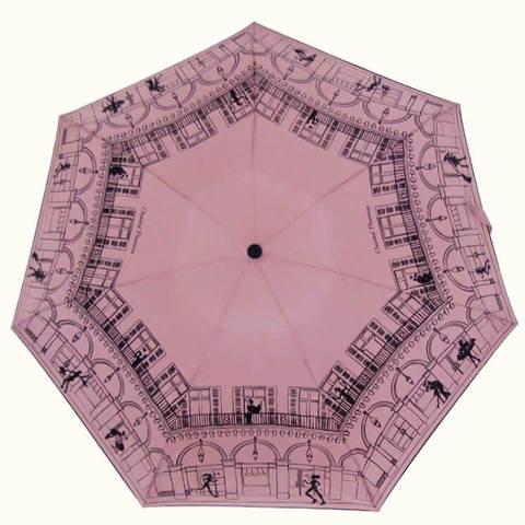 Зонт мини Chantal Thomass 409-p Rivoli