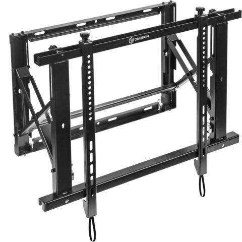 Кронштейн для телевизора Onkron PRO7M черный 40