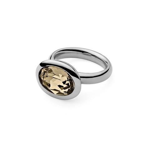 Кольцо Tivola Greige 18.5 мм 631594 BW/S