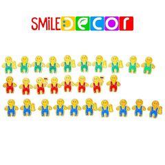 Звуковички Smile Decor П254