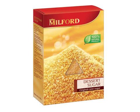 Десертный сахар Milford, 500 г