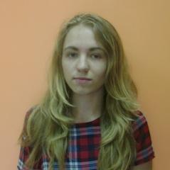 Семенова Софья Игоревна