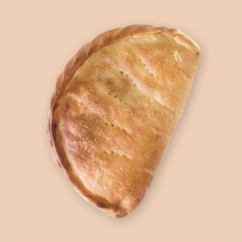 Кулебяка с картофелем