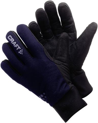 Перчатки Craft Active тёмно-синие
