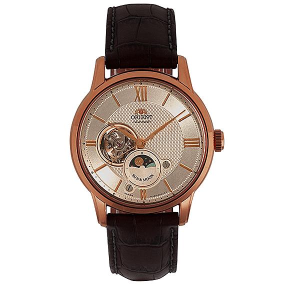 Часы наручные Orient RA-AS0003S10B