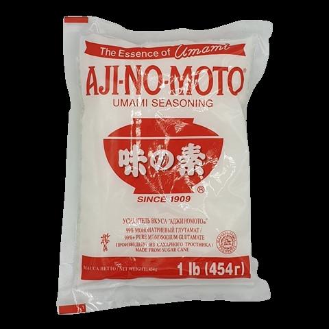 Глутамат натрия (усилитель вкуса) АДЖИНОМОТО, 454 гр