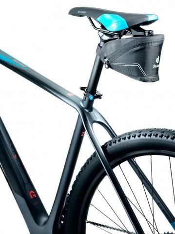 Картинка велосумка Deuter Bike Bag Click I  - 1