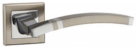 NAVY QL SN/CP-3 Матовый никель/Хром