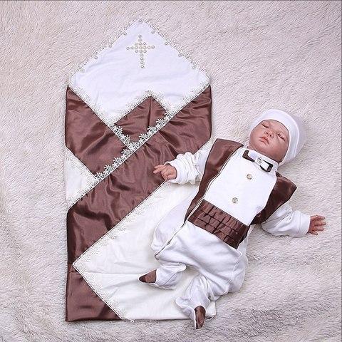 Набор на крещение Диво шоколад