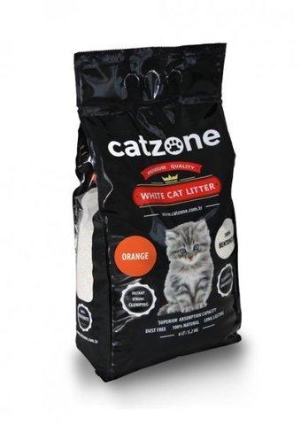 CATZONE Цитрус (5,2 кг)