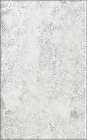 Плитка настенная Цезарь серый 122571 250х400