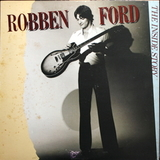 Robben Ford / The Inside Story (LP)