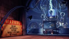 BioShock Infinite (для ПК, цифровой ключ)