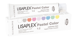 lisaplex pastel color краситель