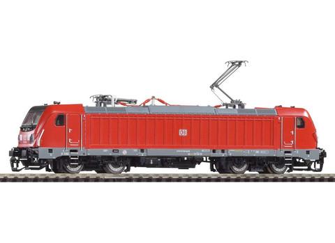 Электровоз E-Lok BR 147 DB AG VI