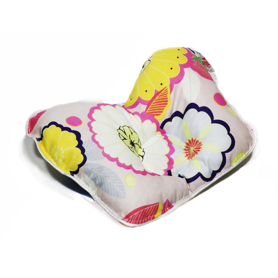 Подушки для новорожденных Подушечка для новорожденного Farla Agoo Цветочная 6.jpg