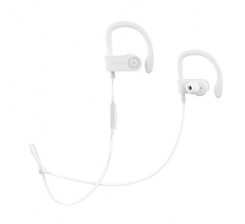 Apple Powerbeats3 Wireless White (Белый)