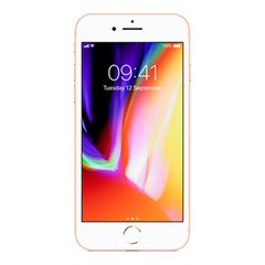 Apple IPhone 8 256GB Gold