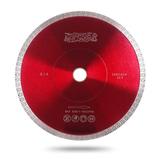 Алмазный ультратонкий диск Messer G/A. Диаметр 125 мм.