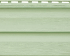 Панель виниловая Аляска Классик Классик ФОРЕСТ - 3,00 х 0,205 м.
