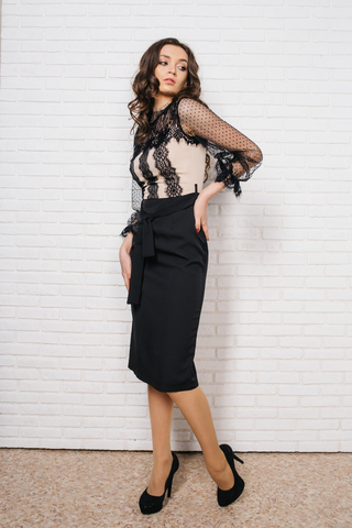 комбинезон платье женское