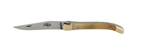 Нож складной 1 предмет (одно лезвие), Forge de Laguiole 129 BC