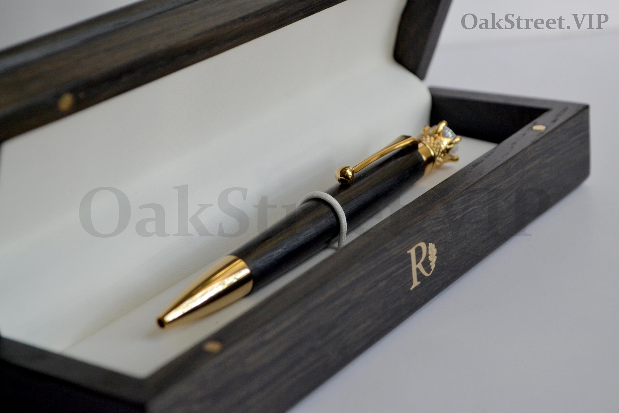 женская ручка в подарок