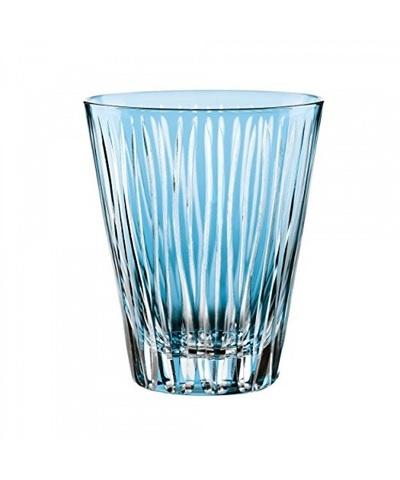 Набор из 2-х стаканов Nachtmann Sixties Lines Aqua, 310 мл