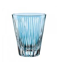 Набор из 2-х стаканов Nachtmann Sixties Lines Aqua, 310 мл, фото 1